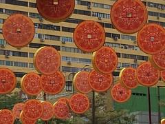 China Town #3 (Fuyuhiko) Tags: china new 3 town singapore year  lunar    mariamman