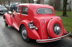 Talbot Lago Baby 6 cylindres rouge (gueguette80 ... Définitivement non voyant) Tags: old red mars baby 6 cars lago rouge autos talbot anciennes 2015 cylindres françaises fienvillers gavap dégommage