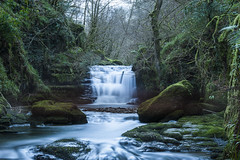 Watersmeet Exmoor (Giuseppe Baldan) Tags:
