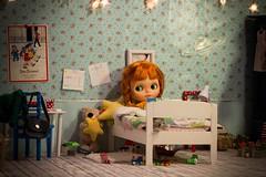 Good night Pippi-Lotta