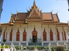 Royal Palace Wat