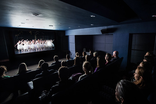 Royal Opera House Live Cinema Season 2017/18