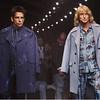 Zoolander welcome back #zoolander #parisfashionweek #paris #catwalk #bluesteel #epic #runway #hansel #walkoff