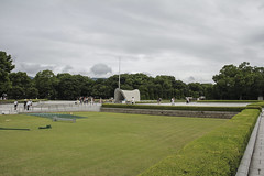 Hiroshima Peace Memorial Park (Alan736) Tags: hiroshima peace japan atomicbomb