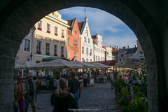 Tallinn,, Oldtown - Estonia (VECTORINO) Tags: leica city travel summer history beautiful tallinn estonia centre oldtown oldest natgeo leicam vectorino lazarev mlazarevphoto