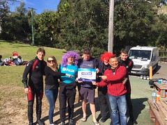 #Divers4SharksNRays, WomensDiveDay_2016 (Project AWARE Foundation) Tags: projectaware divers4sharksnrays cites