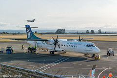 160802 NSN-AKL-03.jpg (Bruce Batten) Tags: vehicles aircraft plants subjects nsn businessresearchtrips mountains trees locations newzealand southpacificocean trips occasions tasmansea airports oceansbeaches shadows automobiles people reflections transportationinfrastructure airplanes nelson nz boats