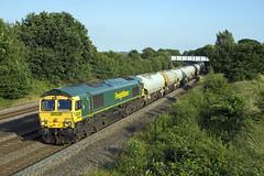 66620 (Bantam61668) Tags: erewash uk class66 fl freightliner