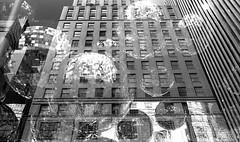 Untitled (shudaizi) Tags: developer usa xtol leicasummicron35mmf20asph lens northamerica street reflection newyork film 2014 storedisplay nyc window ei250 shopwindow genre hp5 blackandwhite m6 places newyorkcity