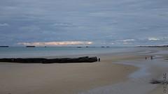Plage d'Arromanches-les-Bains (Basse-Normandie) (2015-09-04 -27) (Cary Greisch) Tags: france calvados fra arromancheslesbains bassenormandie carygreisch