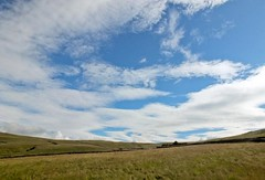 Space (Hilary Causer) Tags: alstonmoor cumbria north england open space land landscape sky clouds june summer wide moorland empty