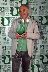 Green Drop Award 2016 (Green Cross Italia) Tags: greendropaward award ambiente cinema venicefilmfestival