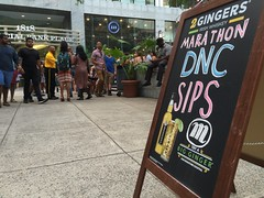 #DNCDeals at Marathon Grillfor Center City Sips DNC 2016 (Philadelphia 2016 Host Committee) Tags: dncdeals marathon grill center city sips dnc 2016