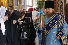 """Commemoration Day of the Smolensk Icon of the Mother of God """"Hodegetria"""" / Праздник иконы Пресвятой Богородицы Смоленской Одигитрии (32)"""