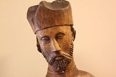 IMG_8901 (lkwarzecha) Tags: sculpture rzeba face twarz