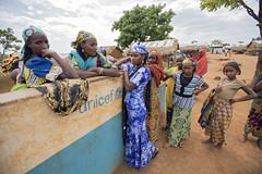 UN Women Humanitarian Work with Refugees in Cameroon (UN Women Gallery) Tags: unwomen planet5050 genderequality empowerment cameroon humanitarian refugee centralafricanrepublic wps 1325 onufemmes cameroun wash water sanitation latrine toilet