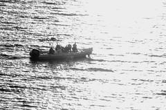 Followin' the light (Francesco Alemanno) Tags: sea seaside water love light sunset sun ray