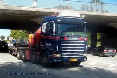 smart 2001 Scania 164G V8 480 low loader SB95722 (sms88aec) Tags: smart 2001 scania 164g v8 480 low loader sb95722