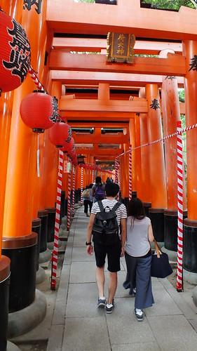 Inari Shrine - 1