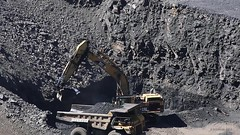 Loading Coal (Video) (Photons of Days Past) Tags: cabinrunroad surfacecoalmine alleganycounty maryland frostburg canoneos6d ef70300mmf456isusm video