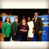 """Congratulations to City Engineer Jaci Turner on her graduation from Leadership Mississippi! Here she is pictured with Gloria Johnson, Rebecca Wiggs,  Cathy Northington, and Dr. Sam Jones. #Pascagoula #Pascagoulaproud #Mississippi #goula #GoulaGram • <a style=""""font-size:0.8em;"""" href=""""http://www.flickr.com/photos/95872318@N08/15389565024/"""" target=""""_blank"""">View on Flickr</a>"""