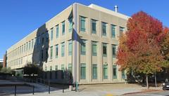 Monterey County Superior Court (Salinas, California) (courthouselover) Tags: california ca salinas montereycounty courthouses ushighway101 countycourthouses uscccamonterey