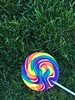 Grass Lolli (byPinky) Tags: arizona black grass gum carpet candy hard lollipop lolli runts quinceanera iphone gobbstoppers