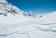 White (andregnis) Tags: santa italy white snow italia caterina lombardia gruppo lombardy ghiacciaio forni cevedale valfurva ghiacciaiodeiforni ortlescevedale santacaterinavalfurva ortlercevedale
