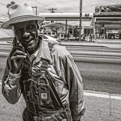 'Cause every girl crazy 'bout a sharp dressed man - ZZ Top (Culture Shlock) Tags: street portrait people men portraits dress streetportrait style sharp zztop objectsofdesire sharpeddressman
