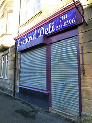 Orchard Deli 2 (dddoc1965) Tags: street november photographer open property shops to 30th stores paisley let 2014 buisness davidcameron causeyside paisleypattern dddoc paisleytown paisleyhighstreet positivepaisley