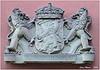 SUECIA  Estocolmo.   C.M. (Cesalf) Tags: escudos heraldica