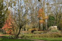 Ham (Somme) - Parc Delicourt (Morio60) Tags: ham 80 parc picardie somme delicourt
