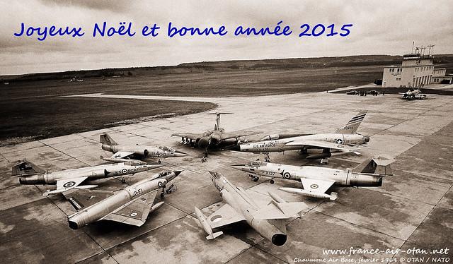Carte voeux Fabrice Loubette 2015