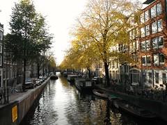 Amsterdam - Bloemgracht (Añelo de la Krotsche) Tags: amsterdam bloemgracht