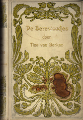 Miniaturen--img722 (Karin Riper ( 24 April 2015)) Tags: old flowers art leaves vintage illustrations books artnouveau nouveau antiquarian childrensbooks jeugd litterature literatuur berken jeugdliteratuur karinriper tinevanberken