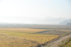 Outside Deokwon looking towards Wonsan (multituba) Tags: northkorea dprk kangwon deokwon