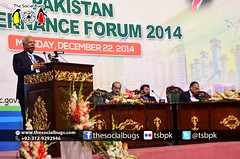 Pakistan Governance Forum 2014 (tsbpk) Tags: pakistan forum islamabad governance 2014 ahsaniqbal bilalsheikh pakistangovernanceforum