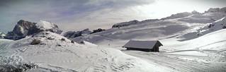 Weihnachten im Schnee  :.)