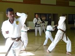 DSC03488 (restoncommunitycenter) Tags: kids teens martialarts workout taekwando rcctaekwando