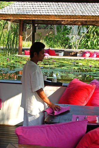 Evason Resort, Hua Hin , Vietnam