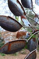 Rusted Times (pjpink) Tags: metal virginia rust january rusty richmond rusted northside weathered ironwork rva whirlygig pjpink ginterpark 2015w