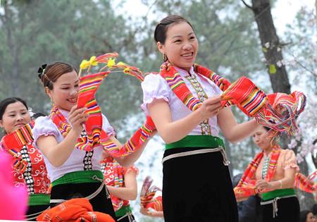 Lễ hội Hết Chá