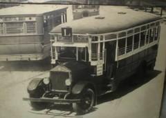 Linea L, Antiguo Omnibus de Montevideo (ROGALI) Tags: bus montevideo omnibus guagua