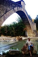 Fra al ponticello di Olina (Alessio Modena) Tags: ponte fra francesco olina modello