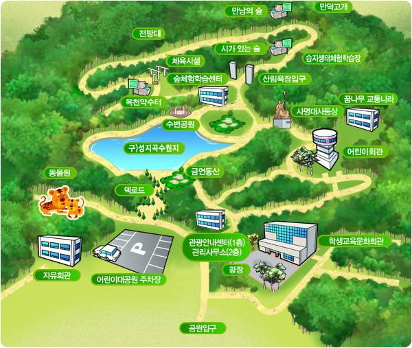 Samjung The Park