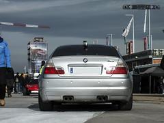 BMW M3 E46/2S Coupe '03 (GonzaloFG) Tags: detail slr ford chevrolet car sport skyline honda spain italia nissan lotus elise evolution ferrari camaro mclaren enzo bmw gto jaguar mustang m3 ducati audi lamborghini rs m6 m5 challenge avant v8 rs2 spotting s2000 jdm e30 nsx gallardo amg drifting rs4 typer gtr trackday murcielago etype quattro gt40 f40 r8 f12 rs6 v12 f50 cosworth nismo e46 r34 e36 berlinetta superleggera 458 899 m3csl desmosedici panigale ftype 275gtb rs3 e92 worldcars circuitodeljarama stralade m235i