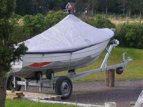 Claudios segelbåtskapell