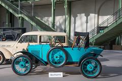 1924 Peugeot Quadrilette torpdo  - 27.600  (el.guy08_11) Tags: paris france ledefrance voiture collection peugeot 1924