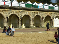 Arches (Durley Beachbum) Tags: beach candid arches six odc