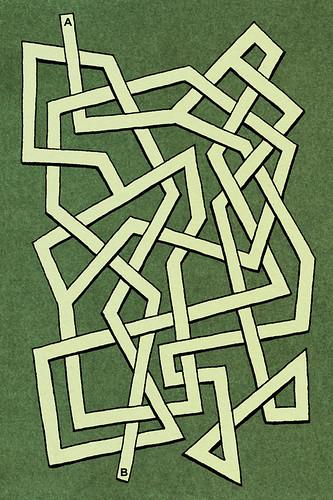 Maze 80